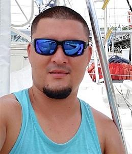 Costa Rica Fishing Captain