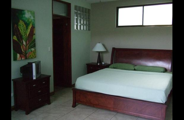 Bosque Verde Manuel Antonio Vacation Rental
