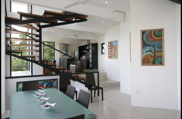 Casa Capuchin Manuel Antonio Vacation Rental