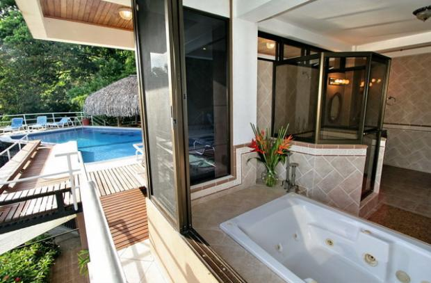Villa Grande Manuel Antonio Vacation Rental