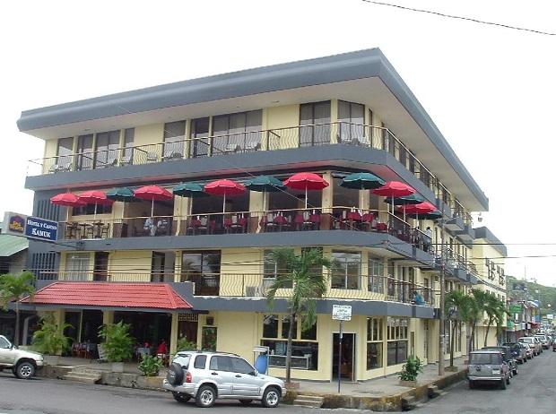 Kamuk Quepos Costa Rica