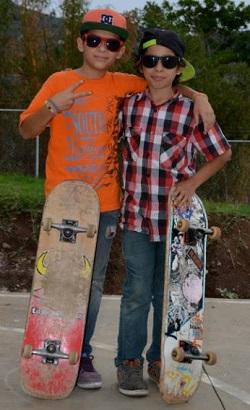 Skate Costa Rica