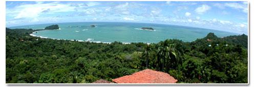 Mariposa Hotel Quepos Costa Rica