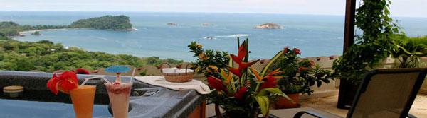 Mariposa Hotel Queops Costa Rica
