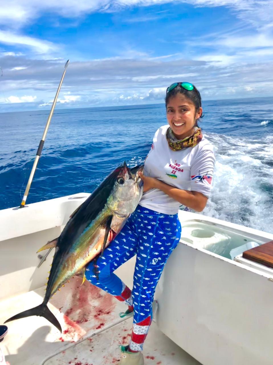 Costa Rica All Inclusive Fishing