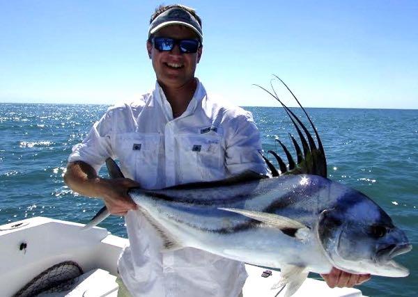 Quepos Costa Rica Fishing