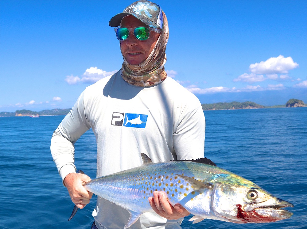 Quepos Inshore Fishing Report