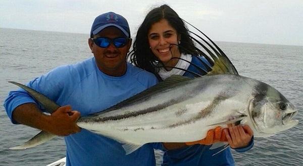 Quepos Fishing Charter