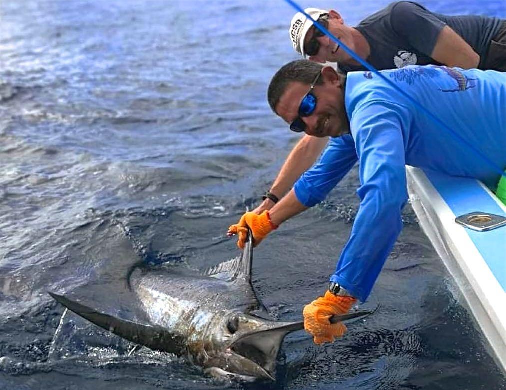 Quepos Marlin Fishing Charter