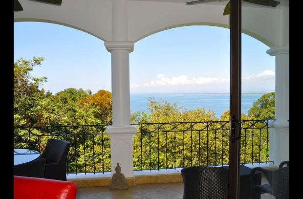 Shana Penthouse Condo Manuel Antonio Vacation Rental