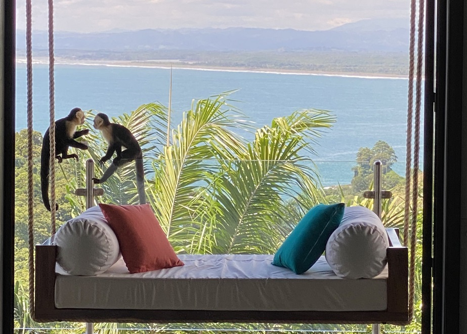 Tulemar rental Manuel Antonio Costa Rica