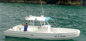 Costa Rica Ocean Master